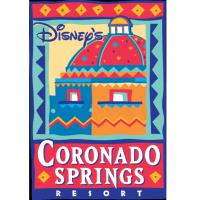 coronado-springs